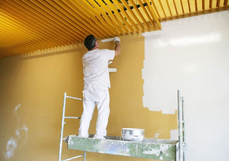 Commercial Painting Altona